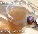Water Chestnut Tea
