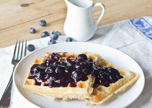 Blueberry-Waffles-2