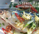 Steam Fish
