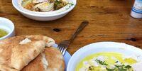 Authentic Hummus Recipe