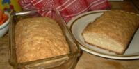 Coconut Bread I