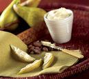 Creamy Cheddar Fondue
