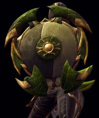 Orieator's Shield Model