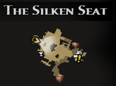The Silken Seat Map
