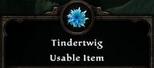 Tindertwig