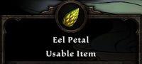 Eel Petal-0
