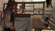 Rdr marcos richardo store counter