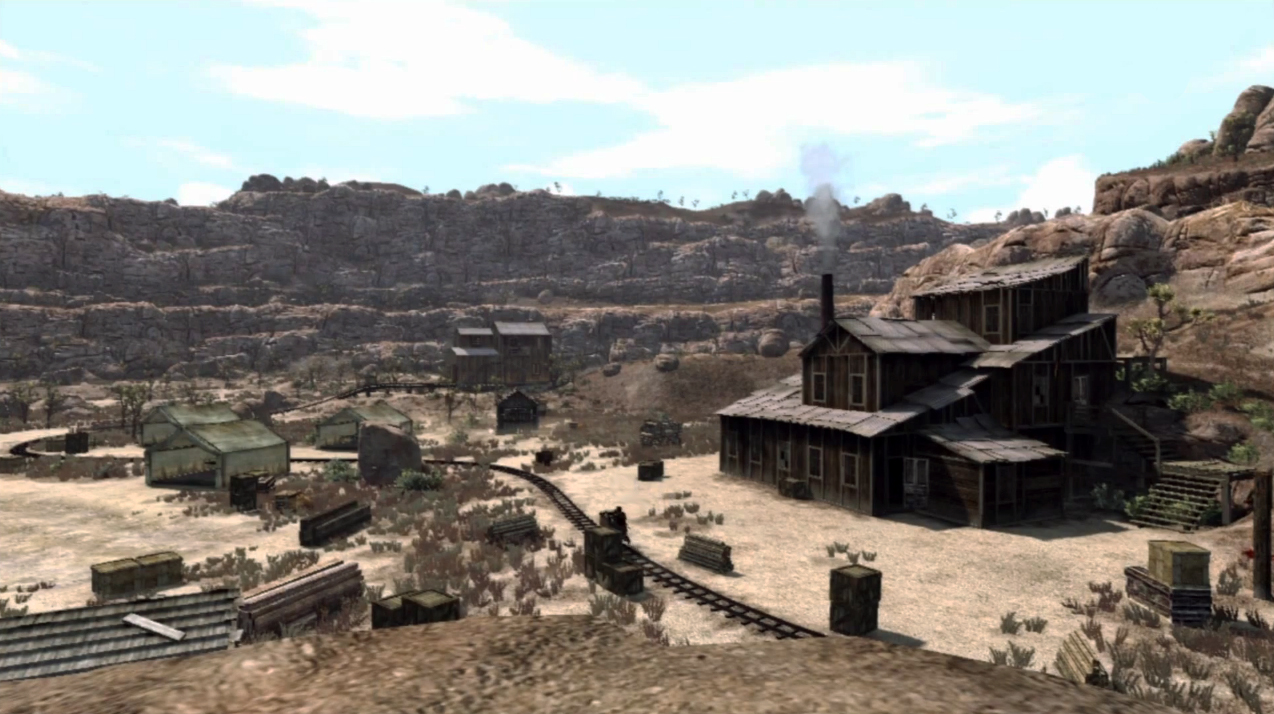 Gaptooth Breach Red Dead Wiki FANDOM Powered By Wikia - Red dead redemption us marshal outfit map