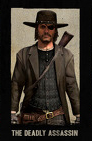 RDR deadly assassin