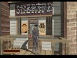 Oficina del Sheriff Barlett