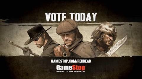 Red Dead Redemption Official Pre-Order Bonuses Video