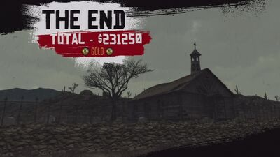Undead Overrun Tumbleweed Finish 3