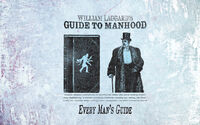 Rdr advert laggards guide manhood