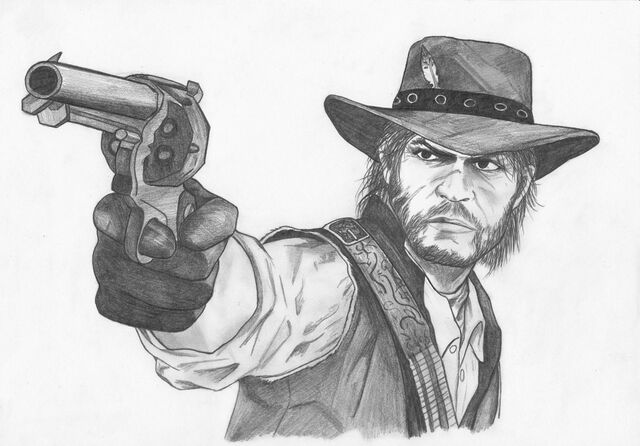 File:Name is marston john marston by mariemaillard-d30iyf8.jpg
