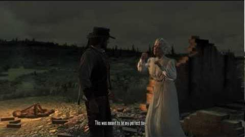 Red Dead Redemption - Stranger Side Mission - Let No Man Put Asunder
