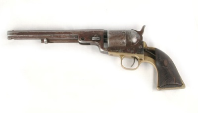 File:POS Colt 1851 Navy with Richards-Mason cartridge conversion.jpg