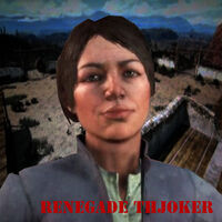 Renegade thjoker