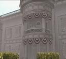 Governor Griffon's Mansion