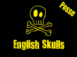 English Skulls