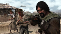 RDR Multiplayer 362