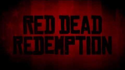 Red Dead Redemption Far Away (music video) - Jose Gonzalez