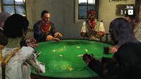 Rdr liar's dice table