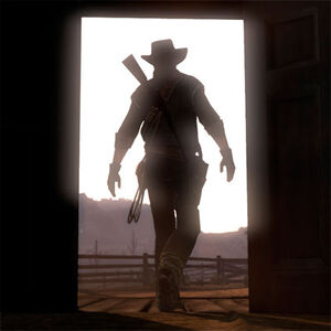 Red dead redemption333