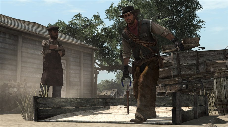 Bollard Twins Outfit Red Dead Wiki FANDOM Powered By Wikia - Red dead redemption us marshal outfit map