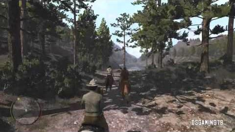 Red Dead Redemption Walkthrough - x360 - 047 - And The Truth Will Set You Free 1 2