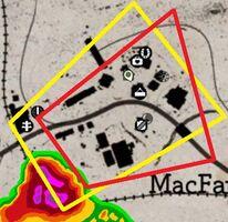 McFarlane's Ranch Tornadic Cell