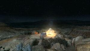 Rdr campsite