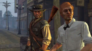 Rdr curious tales blackwater