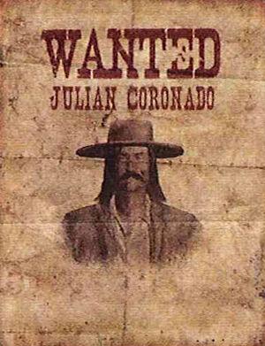 Rdr julian coronado