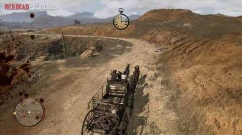 My Sister's Keeper (Gold Medal) - Mission 34 - Red Dead Redemption