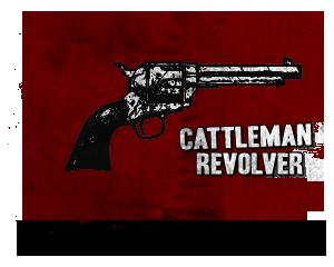 Cattlemanrevolver
