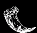 Undead Cougar Claw