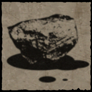 Roca sangrienta