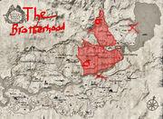 Reddr map crop