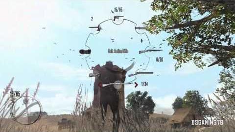 Red Dead Redemption Walkthrough - x360 - 052 - Pestilence