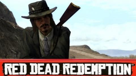 "Red Dead Redemption - Mission ""Water and Honesty"""