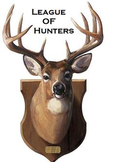 League Of Hunters