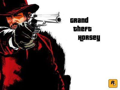 GrandTheftHorseyLogo