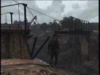 Butter Bridge Disrepair