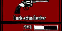 Double-action Revolver