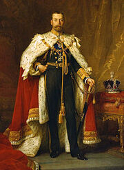 214px-King George V 1911 color-crop