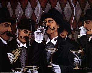 Gentlemen-s-club