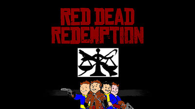 Regulator Dead Redemption