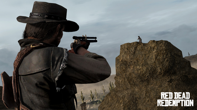 File:John-Marston-with-rifle.png