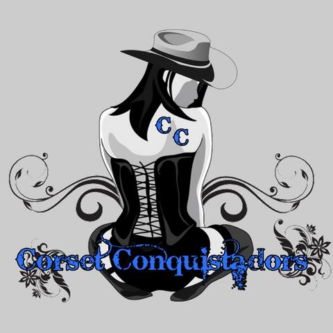 File:Corset Conquistadors logo.png