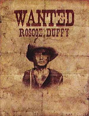 Rdr roscoe duffy